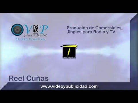 Bogota Producción de Cuñas, Jingles, Comerciales de Radio y Televisión Colombia