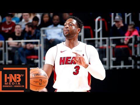 Miami Heat vs Detroit Pistons Full Game Highlights | 01/18/2019 NBA Season