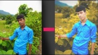Photo editing kaise kare    editing photo by Prosenjit Roy