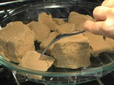How can you make brown sugar soft again