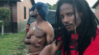 Ras Cleva - Roar (Official HD Video)