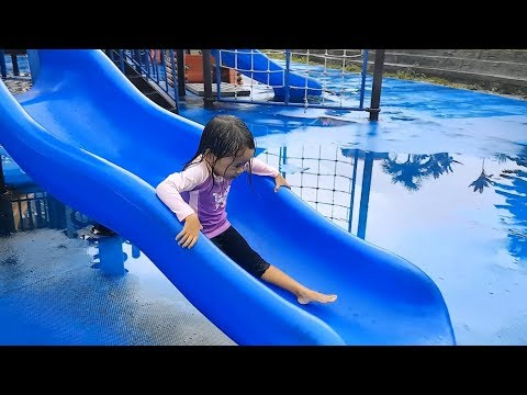 Rainy Day At The Playground (Shortened Version) - Donna The Explorer