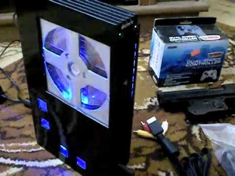 Sony PlayStation 2 PS2 Tuning! OKAZJA! Allegro - YouTube