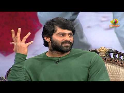 Mirchi Prabhas Interview with female fans | Part 1 | Anushka Shetty | DSP