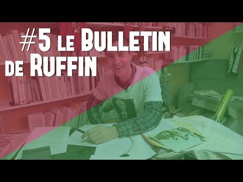 """#5 LE BULLETIN DE RUFFIN : JACQUERIE ÉLECTORALE, PRIMAIRES SOCIALISTES & """"USINE À VIEUX"""""""