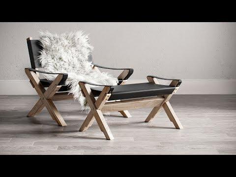 "Вебинар: создание ""Reading Chair"""