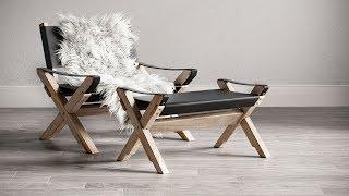 Вебинар создание Reading Chair