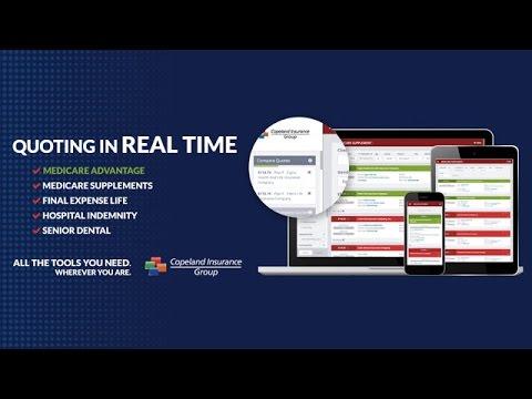 Quoting Engine Training Video