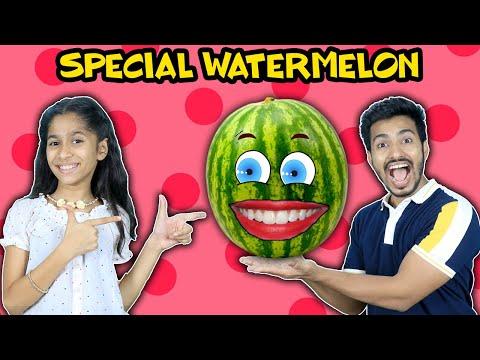 Pari Ka Special Watermelon | Funny Story | Pari's Lifestyle