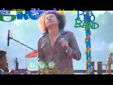 02 Tanguu Rock - Myanmar Thingyan Songs