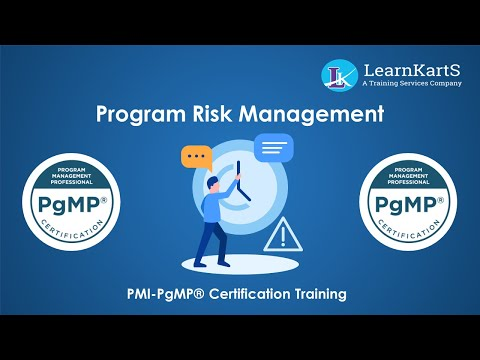 program-risk-management