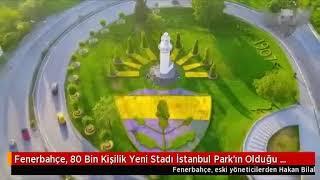 Fenerbahçe, 80 Bin Kişilik Yeni Stadı İstanbul Park'ın Olduğu Yere Yapmayı Düşünüyor