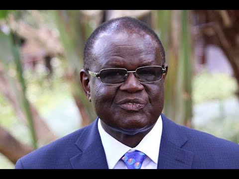 Netizens amused by man who nailed it while imitating Meru Governor Kiraitu Murungi in viral Video