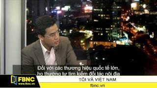 Tôi Và Việt Nam  Franchise   Nhượng Quyền Thương Mại Phần 1
