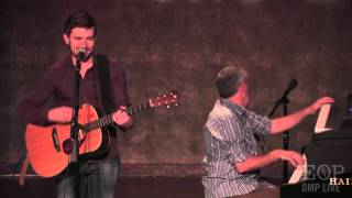"Emmet Cahill ""Spanish Lady"" @ Eddie Owen Presents"