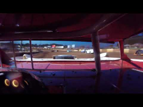 Dixie Speedway Feature race 8/11/18