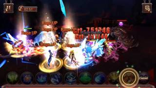 Magic legion large gift code