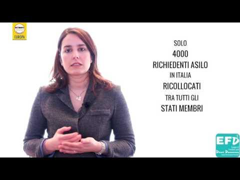IMMIGRAZIONE: QUESTA RIFORMA È UNA TRUFFA PER L'ITALIA (Ferrara EFDD-M5S)