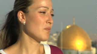 """Song of  """"Jerusalem Bride عروسة القدس """" اغنية الفيلم film."""
