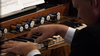 Harmonium Improvisation über Motive von Antonín Dvořák