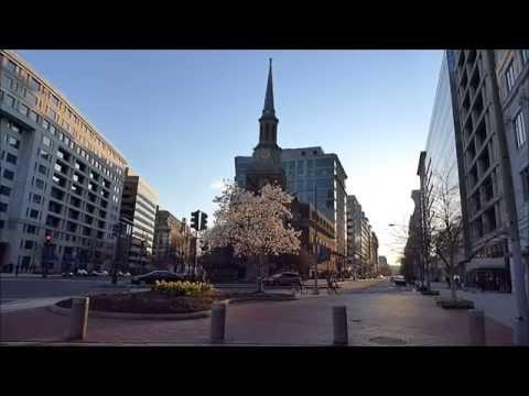 Cambria Hotels & Suites Washington D.C. (Convention Center) - YouTube