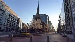 Cambria Hotels & Suites Washington D.C. (Convention Center)
