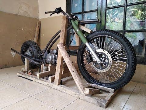 Build Mini Chopper
