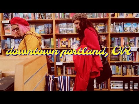 What To Do When Visiting Portland, Oregon