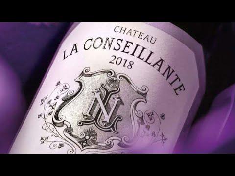 wine article Bordeaux 2018 Vintage  Chteau La Conseillante