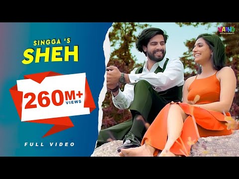 Sheh : Singga (Official Video) Ellde Fazilka | Latest Punjabi Songs 2019 |  New Punjabi Songs 2019