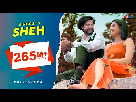 sheh-:-singga-(official-video)-ellde-fazilka-|-latest-punjabi-songs-2019-|-new-punjabi-songs-2019