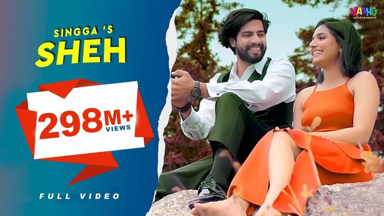 Sheh Singga Official Video Ellde Fazilka Latest Punjabi Songs 2019 New Punjabi Songs 2019