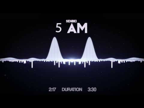 Senbei - 5 AM (Tunnel Trouble 3D Soundtrack)