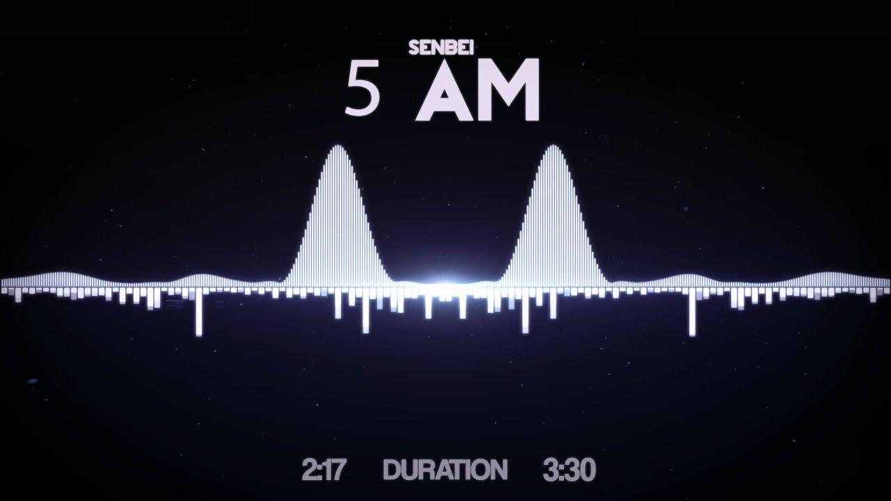 senbei 5am mp3