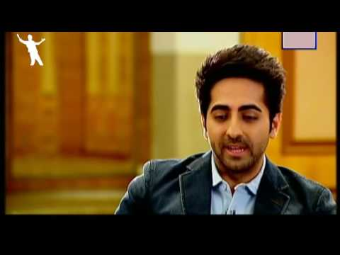 Ayushmann Khurrana Talking About His Favourite Actor Shah Rukh Khan Mp3