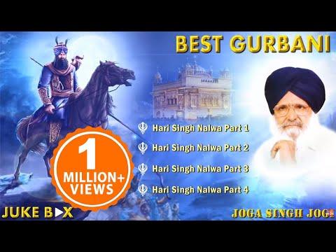 Hari Singh Nalwa | Bhai Joga Singh Jogi | Audio Jukebox | Best Shabad Gurbani 2016