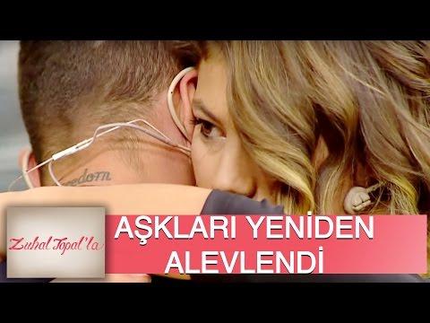 Zuhal Topal'la 48. Bölüm (HD)   Melih - Melisa Aşkı Yeniden Mi Alevlendi?