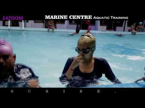 "MARINE CENTRE ""AQUATIC TRAINING"" / 4 STAR CLUB in VASHI / NAVI MUMBAI"