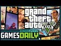 GTA V Is the Best Selling Game Ever (Kinda) - Kinda Funny Games Daily 09.15.17
