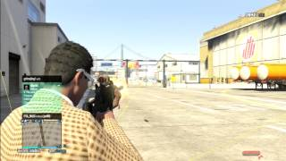 |||lll||ll||ll|||| (BARCODE) 6 - GTAV FULLY RECOVERED Part 4 + Info/DL Link