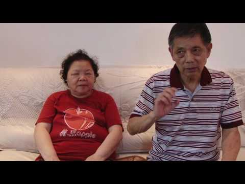 Grandfather's Life Stories 外公的事体 (in Shanghai dialect)
