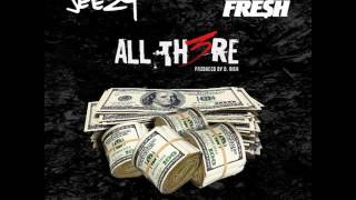 Download Jeezy All There Ft. BankRoll Fresh (Slowed and Throwed) MP3 song and Music Video