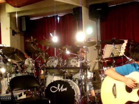 Ming Drum 2010  翔韻音樂中心發表會實況一