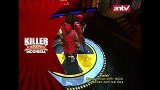 Akhirnya! Darwis bisa bertahan lama di Roda Gila! – Killer Karaoke Indonesia