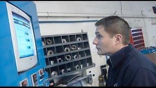 Comment créer un certificat de test pour une pompe hydraulique en 3 étapes faciles