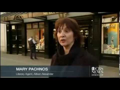 CBS News  - A Street Cat Named Bob