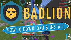 How To Download & Install The Badlion Client for Minecraft (Complete Guide to Badlion!)