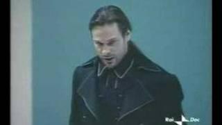 Terfel, Keenlyside - Don Giovanni - Notte giorno e faticar