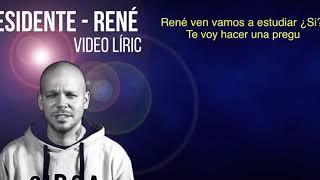 Residente - René (Official Video Liryc).mp3