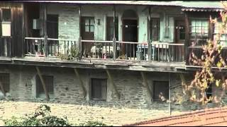 Старец Паисий Фильм 2й.  Начало монашеского пути